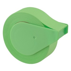 dérouleur masking tape vert lime