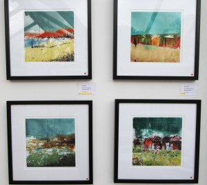 beach huts and harbours gallery
