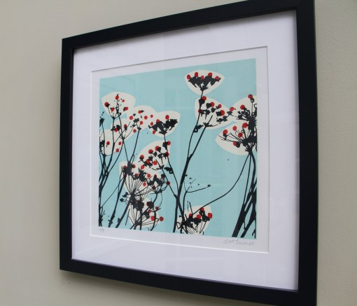 Cow Parsley detail