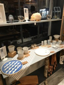 Ceramics and more
