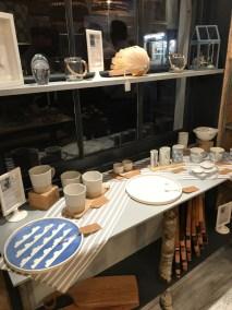 Ceramics and more