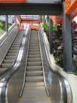 bario escalator