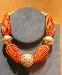 azza fahmy necklace