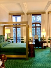 the hermes suite