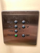 cheeky light switch