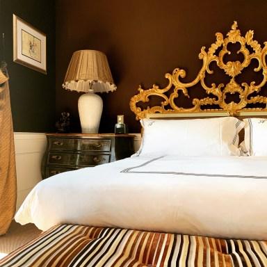 Hotel d'Angleterre, Geneva