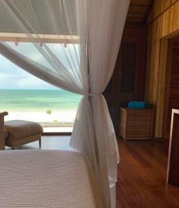 Barbuda Belle Hotel