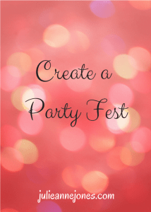 Create a Party Fest