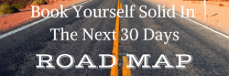 Book Yourself Solid In The Next 30 Days-Banner