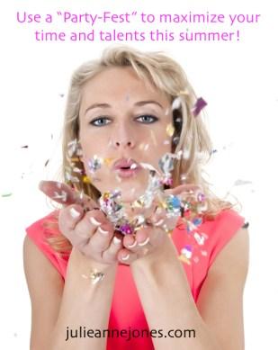 woman-blowing-confetti