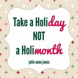 holidaynotholimonth