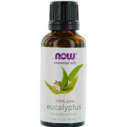 Now Essential Oils Eucalyptus 1 oz 231804