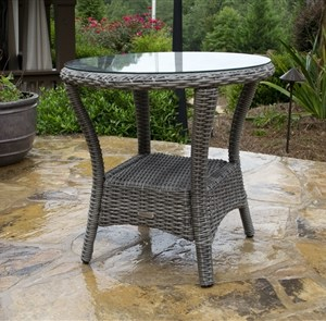 Tortuga Bayview Side Table