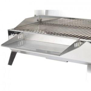 Kuuma Stow N Go Grill Food Tray f/Stow N Go 125 (Fits all Stow N Go Grills) CWR-49162