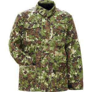 Casual Outfitters Digital Camo Jacket GFDCJKT