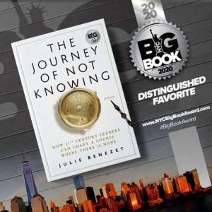 big book award