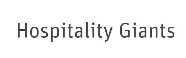Hospitality Giants Logo