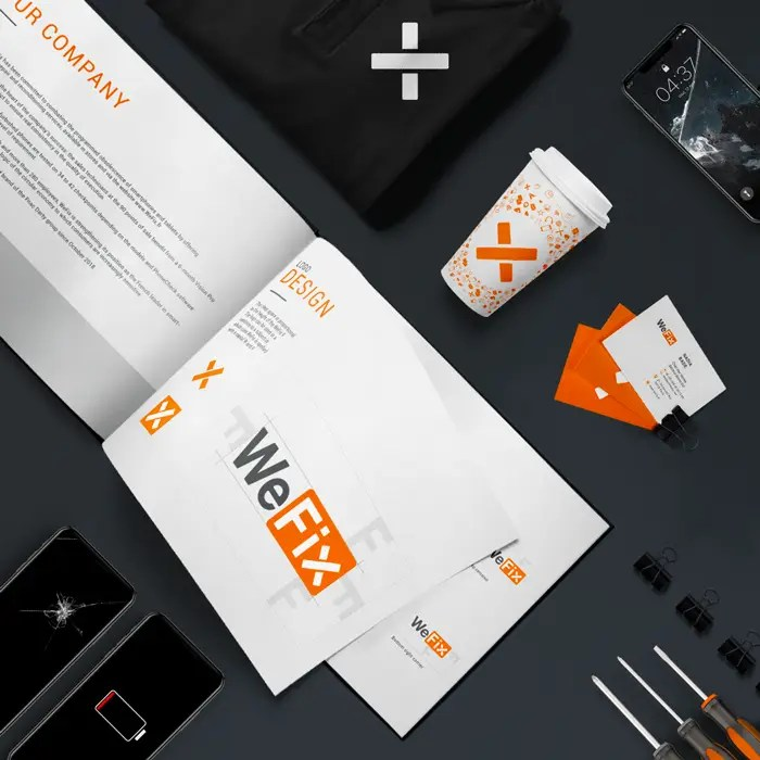 project-brandline-wefix-2020