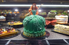 03.17.15 | expensive expired princess cake