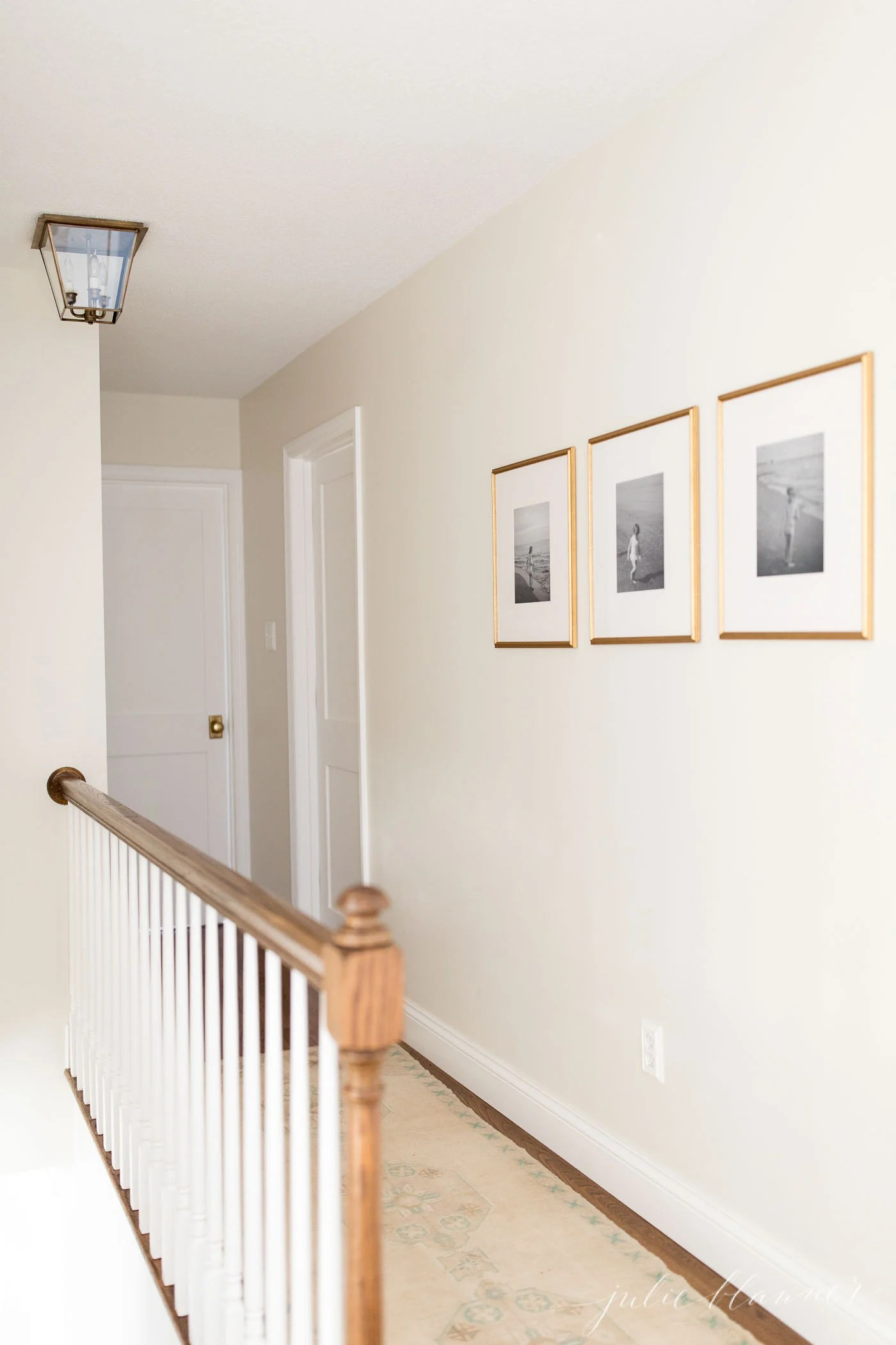 Learn How To Add Character And Charm With These Small Hallway Ideas