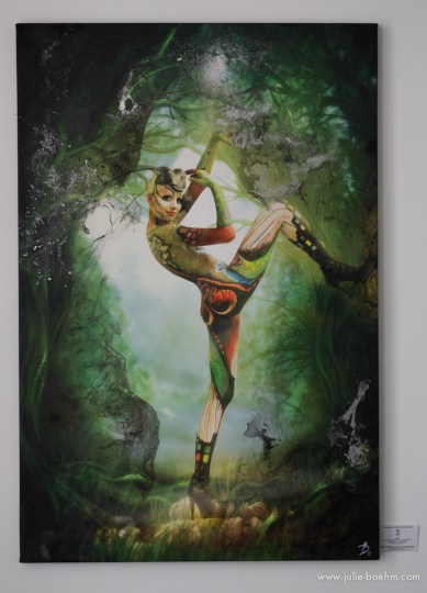 120 x 80 cm /mixed media, fineart print