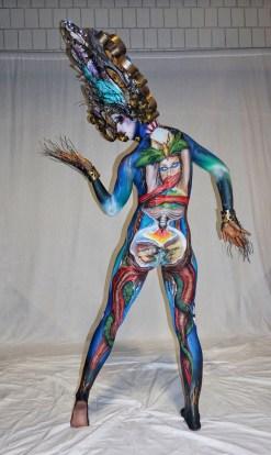 Living Art America 2016