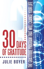 30 days of gratitude cover