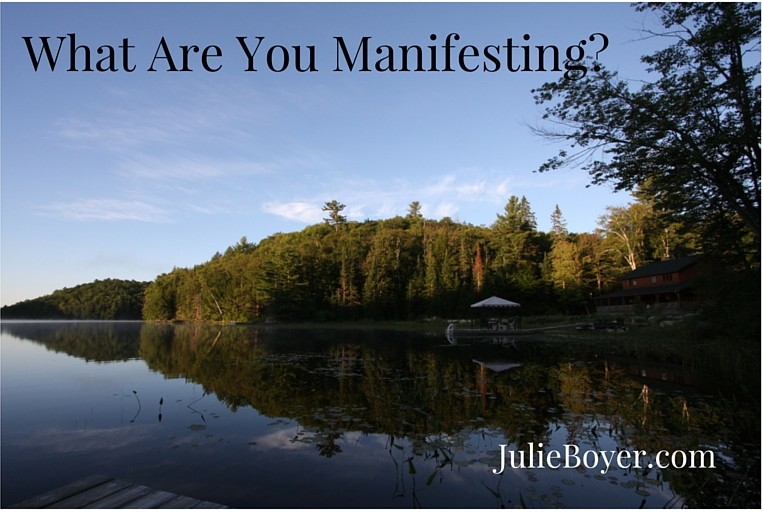 Never Underestimate Your Power to Manifest Anything You Desire