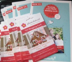 shutterfly care package plum district