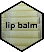 hex lip balm 150 words