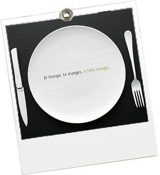 Manger le restaurant - JulieFromParis