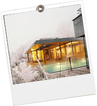 La Clairiere - Hotel et spa écologique - JulieFromParis