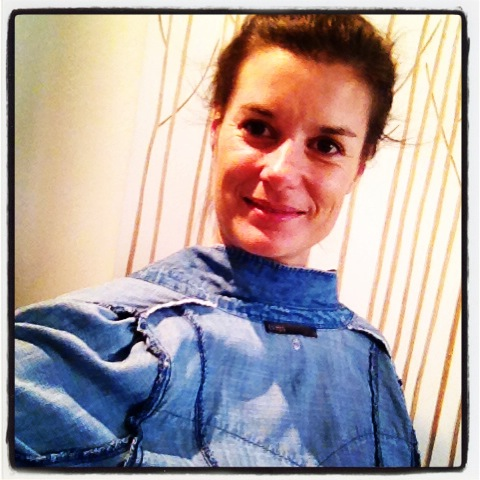 My Fashion revolution - #insideout - JulieFromparis