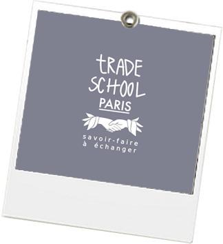 Trade School Paris - JulieFromParis