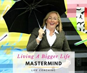 Living A Bigger Life