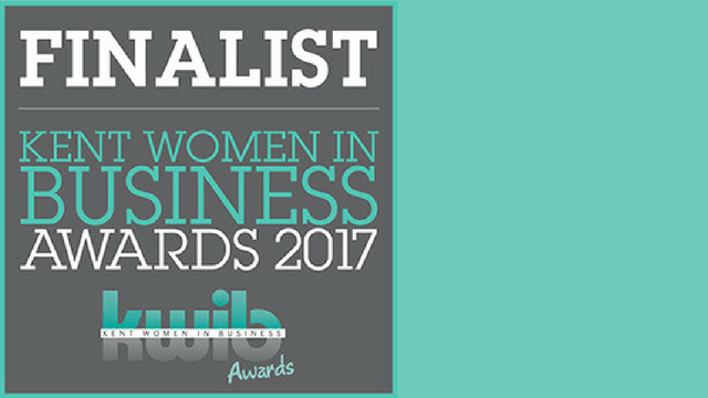 Kent Women in Business Awards 2017