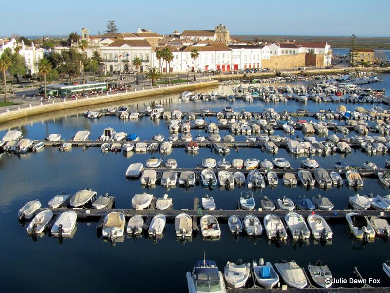 Algarve insider tips for planning a trip