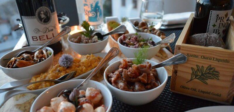 Restaurant Coimbra Tours