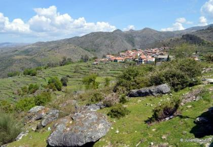 Ermida, Peneda Gerês National Park, Portugal