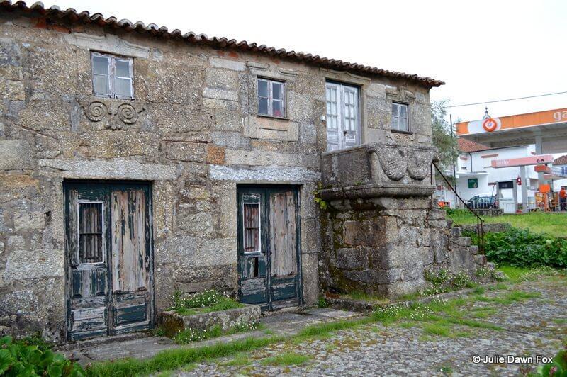 Casa das Bichas, Gandra, Portugal