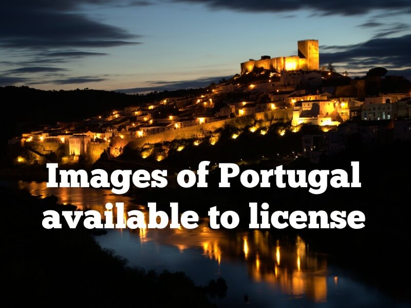 Pictures of Portugal available to license for personal and commercial use.