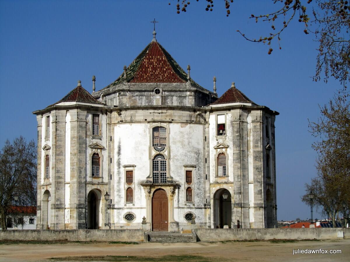 Sr Jesus da Pedra Sanctuary, Óbidos