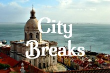 City breaks in Portugal