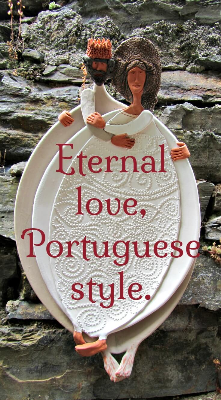 Eternal love, Portuguese style. The tragic tale of Pedro and Inês