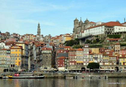 Where to stay in Porto. Best hotels, guesthouses and apartments in the historical centre of Porto