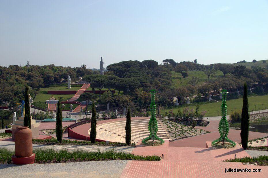 Buddah Eden Garden