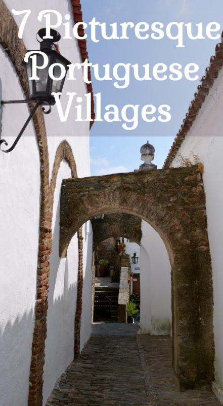 Picturesque Portuguese Villages For You To Visit