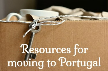 resources for moving to Portugal