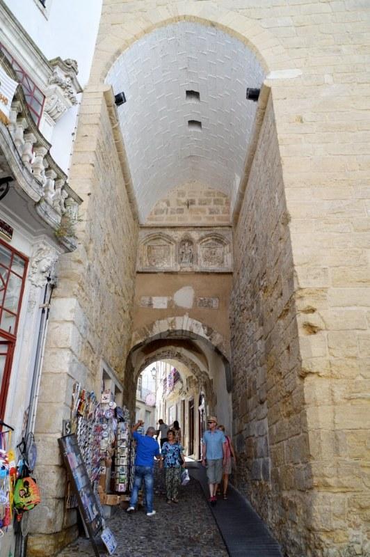 Arco de Almedina, Coimbra