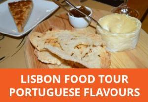 Get 5% off any Culinary Backstreets food tour with my code: FOX5. Get a taste for Portuguese flavours and understand the passion behind them on one of their delicious Lisbon or Porto tours